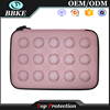 Cute Portable Light Pink EVA Hard Laptop Case