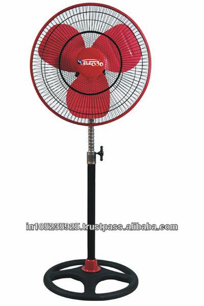 High Air Flow Pedestal Fan 22