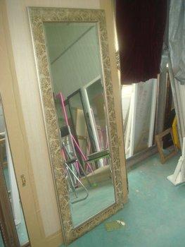Solid Wood Antique Floor Mirror Buy Dressing Mirror Floor Standing