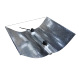 adjustable wing reflector light coverage foldable/ car hood accessories/ aluminum reflector with high quality