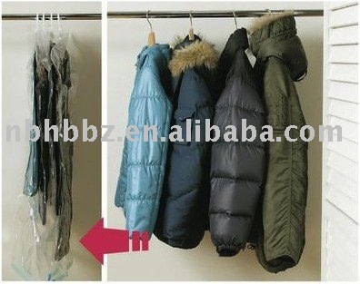 Vacuum Seal Storage Hanging Dress Bag & China Hanging Vacuum Storage Bag Wholesale ?? - Alibaba