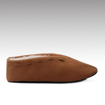 mens leather bedroom slippers buy mens leather bedroom slippers mens