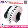 Compatible Labels DK-22210,29mm x 30.48m,Continuous Paper Labels,DK 22210 with Permanent Cartridge