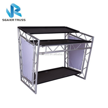 Dj Booth For Sale >> Movable Dj Booth For Sale Dj Booth For Bar Dj Truss Table Buy Movable Dj Booth For Sale Dj Booth For Bar Dj Truss Table Product On Alibaba Com