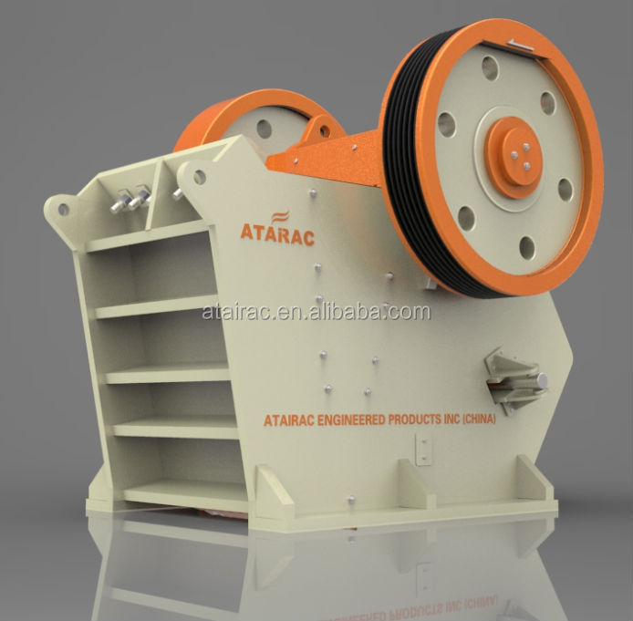 2015 Hot Selling Small Jaw Crusher/Mobile Small Jaw Crusher for Sale/Gold Mining Equipment