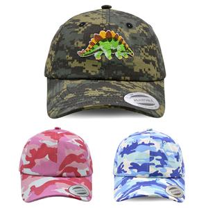 Wholesale Boys Score Garrison Custom Cadet Army Korean Military Bush Hats  Type Green Underbrim Baseball Hat Caps