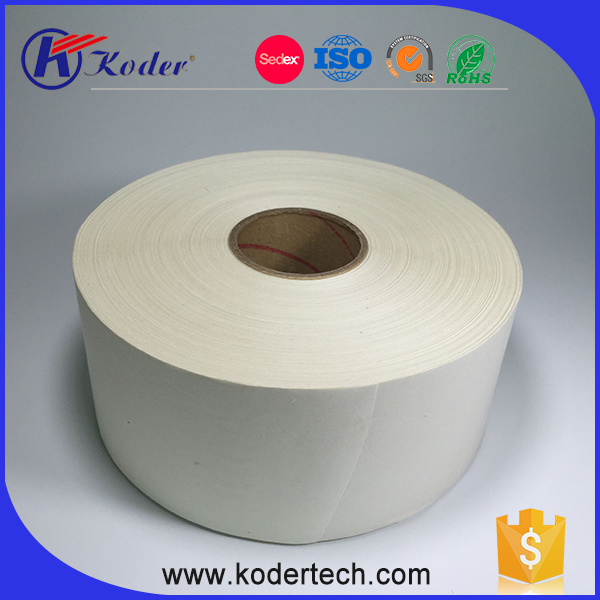 High quality fiber reinforced competitive price kraft gum paper tape