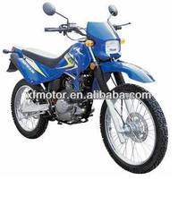 125cc suzuki engine dirt bike