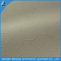 1203001-7017-2 Ningbo Bridge Over 10 Years Experiences PVC Leather for Bags