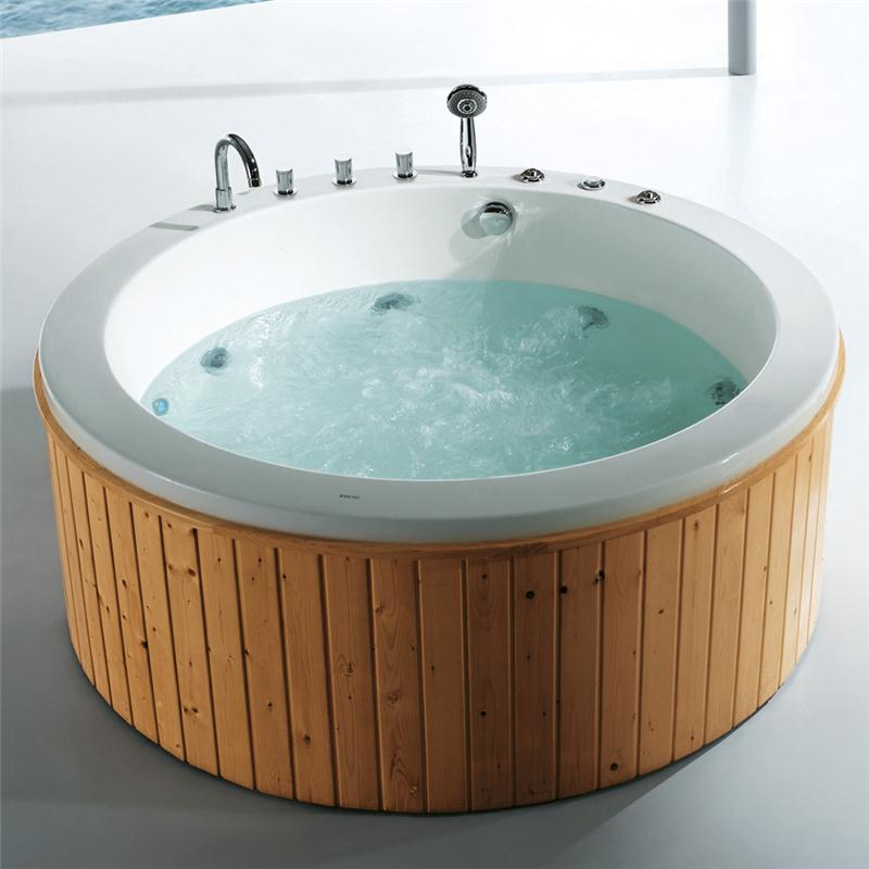 China Wood Apron Bathtub, China Wood Apron Bathtub Manufacturers and ...
