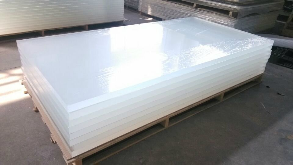20mm Clear Acrylic Sheets For Large Acrylic Fish Tank