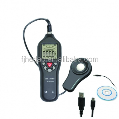 AUTO RANGING&BACKLIGHT MTU-1600 Digital Lux Meter
