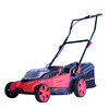 N in ONE 18V+18V 45L 3500rmp china cordless electric lawn mower