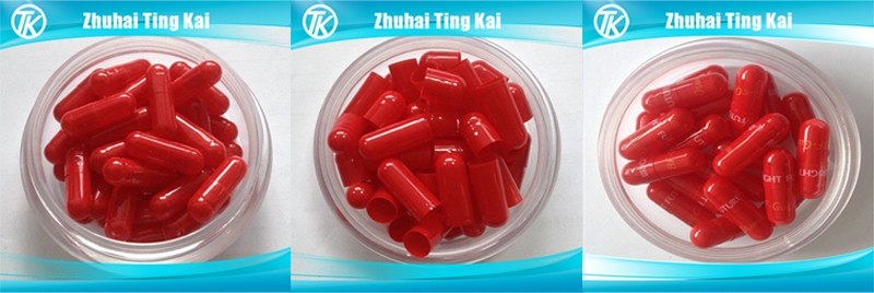 2019 best selling clear pullulan empty capsules size 00