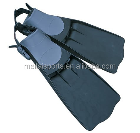 Custom top quality float tube fins made in china