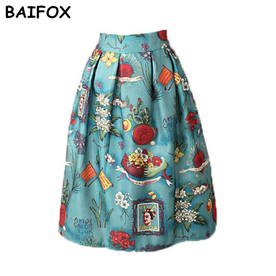 Cute Skirt Patterns 76