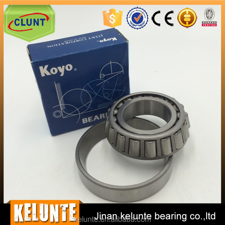Conical roller bearing 30215 koyo tapered roller bearing 30215