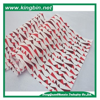customized tissue wrapping paper white tissue paper custom gift