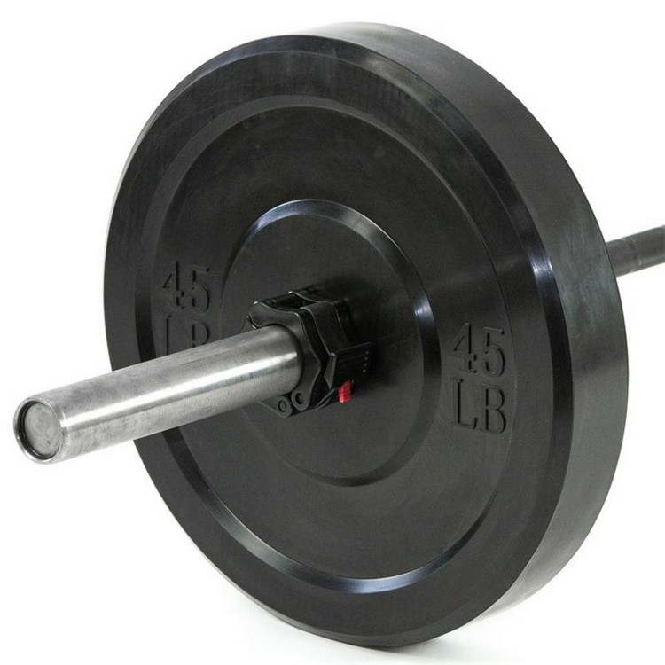 Training <strong>weight</strong> bumper plates in <strong>weight</strong> lifting LB