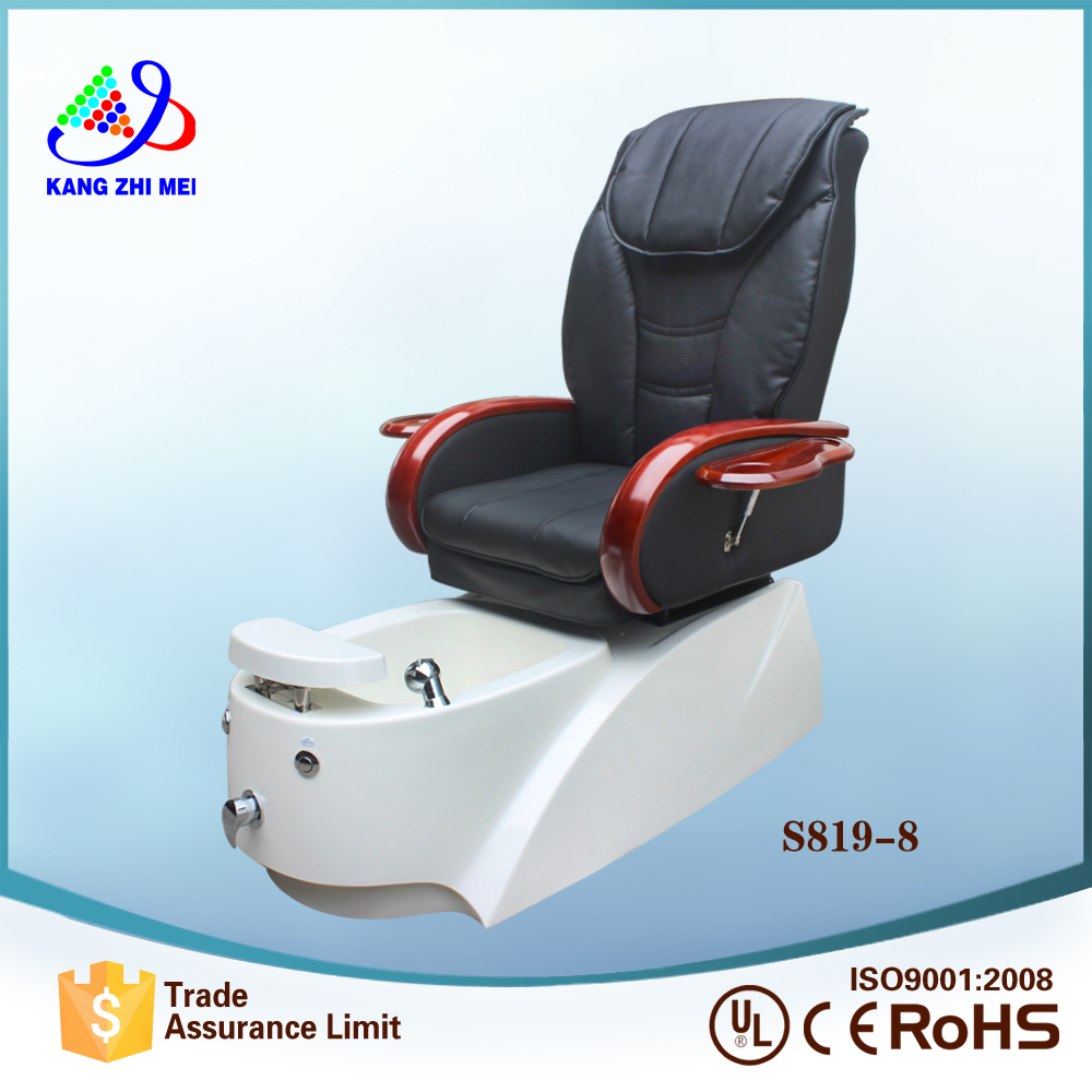 Newest Portable disposable plastic liners for spa pedicure chair(KM-S819-8)