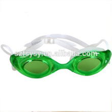 Swimming Usage and PC Lenses Material Adult Swimming Googles For Walmart Quality