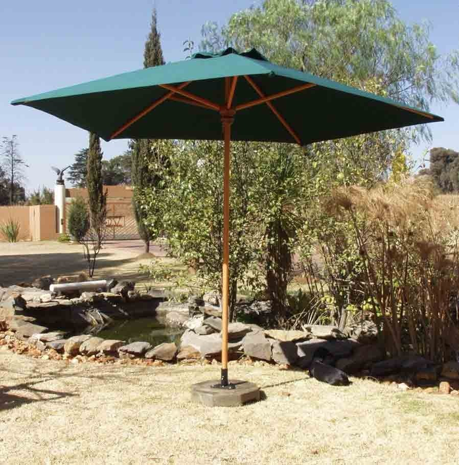 Garden Umbrella Wood, Garden Umbrella Wood Suppliers and ...