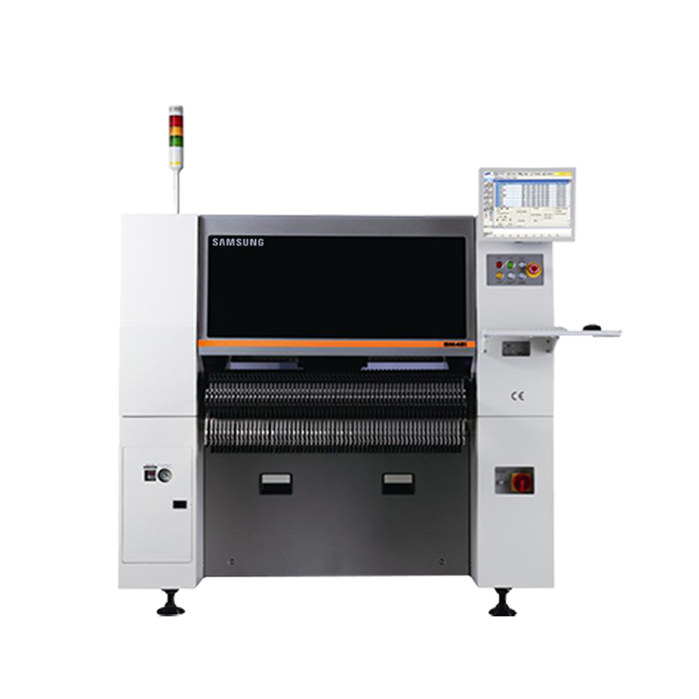 High-Speed-SMT-Pick-Place-Machines-for