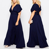evening dress for fat women one shoulder maxi dress designs fat ladies with inner gripper tape for a secure fit plus size dress