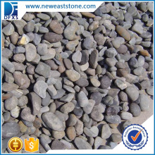 natural river stone black landscaping rocks