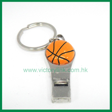 Custom keychain manufacturer soccer OEM key chain Metal