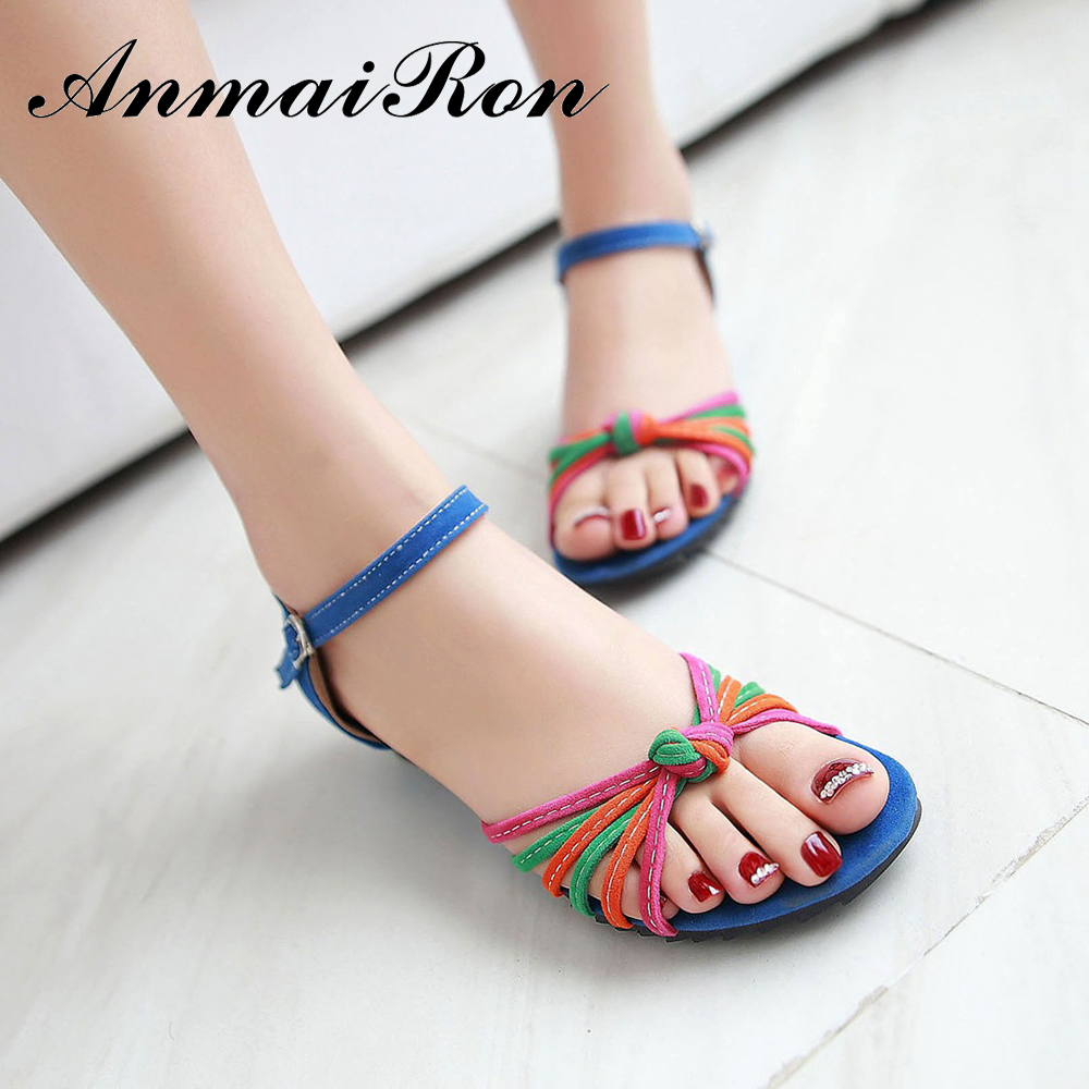 6a73854f8 Fancy Latest Design Women Ladies Flat Sandals - Buy Latest Ladies ...