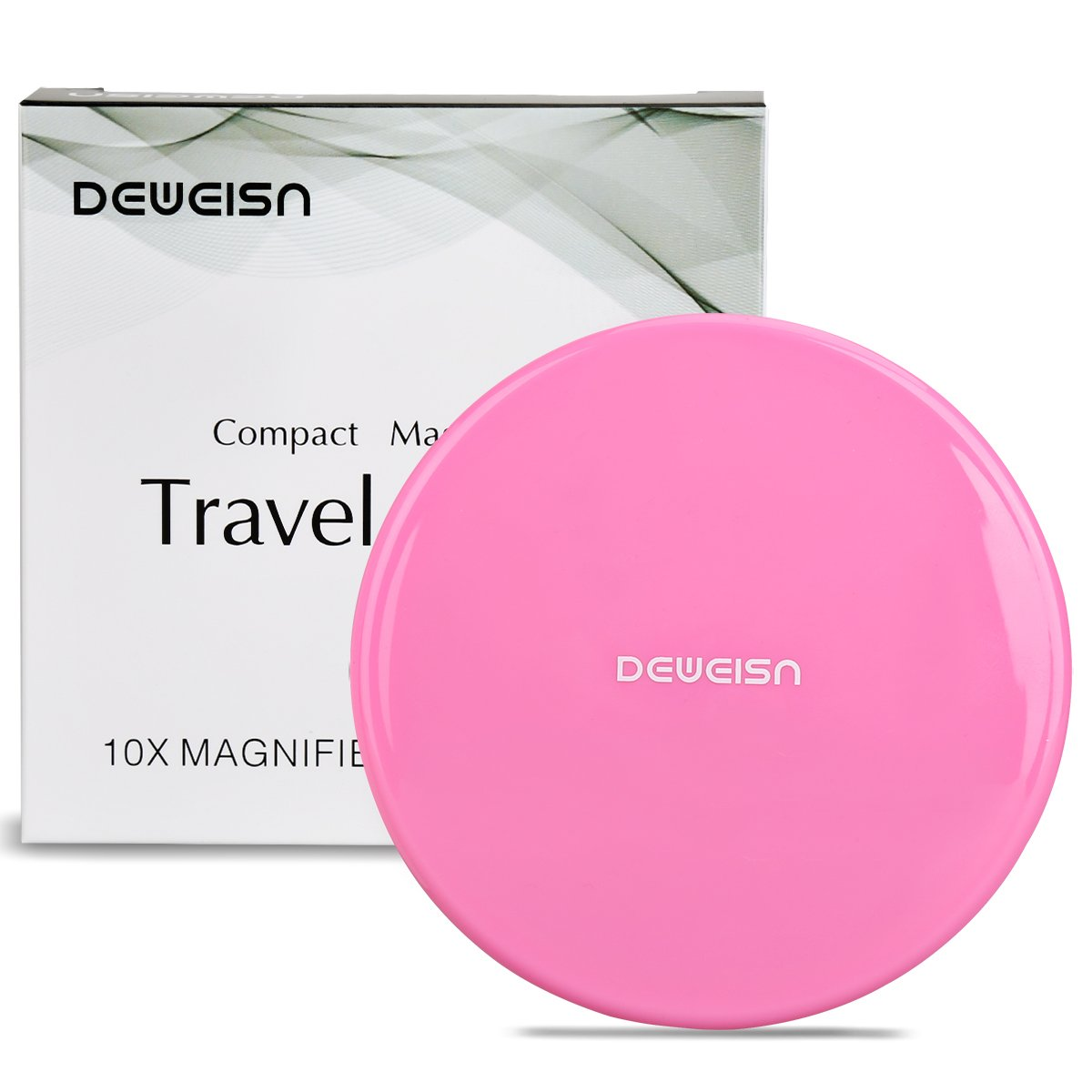 Cheap Travel Mirror 10x Magnification Find Travel Mirror