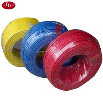 copper house wire house wiring cables 1 5mm2 2 5mm2 4mm2 6mm2 10mm2 rh alibaba com house wiring cables manufacturers house wiring cables