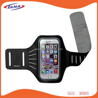 reflex universal fabric sports armband for mobile phone cover