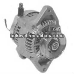 John Deere alternator AM880733