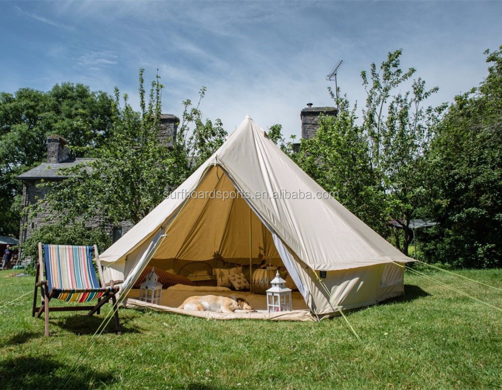 Canvas Bell Tent Canvas Bell Tent Suppliers and Manufacturers at Alibaba.com & Canvas Bell Tent Canvas Bell Tent Suppliers and Manufacturers at ...