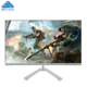Ultra Thin Gaming Monitor 24 Inch Frameless 1080P Computer PC Gamer Monitor