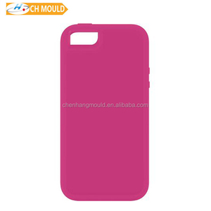 factory making high quality mobile phone case plastic injection mould