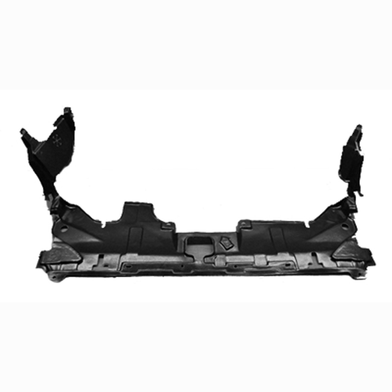 New Front Engine Splash Shield For Acura Acura TL 2009-2014 AC1228110