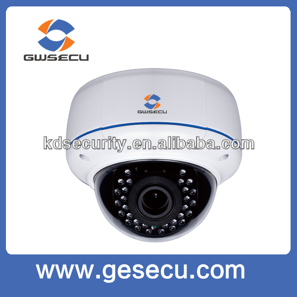 new technology outdoor dome p2p ipcam