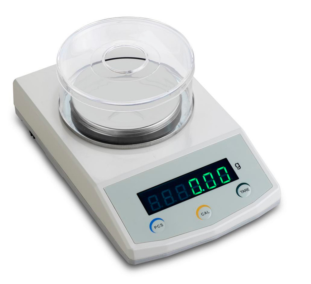 Anal scale balance — pic 14