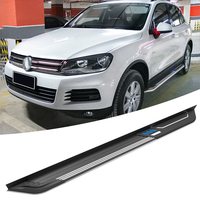 Wholesale & resale side step running board used for Volkswagen touareg body kit