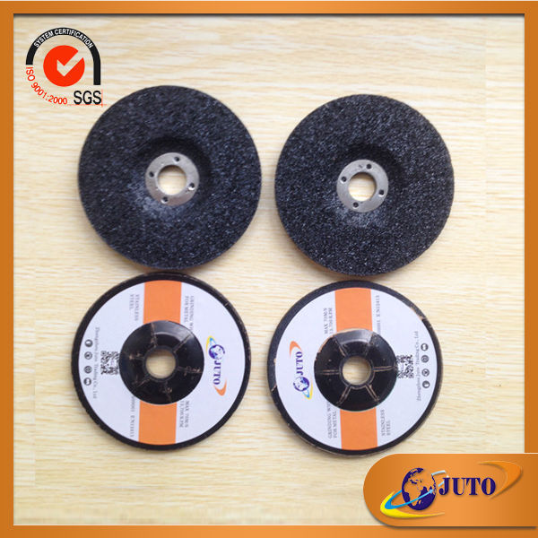 Carbon Steel Grinding Trading Belarus: Zhengzhou Factory Directly Sale 4.5 Inch Grinding Disc For