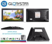 Glorystar 10.1 Inch Commercial Use Android Tablet ,10 Inch commercial Tablet