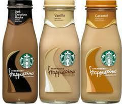 Bottled Coffee Drink Like Starbucks Frappuccino - Buy ...