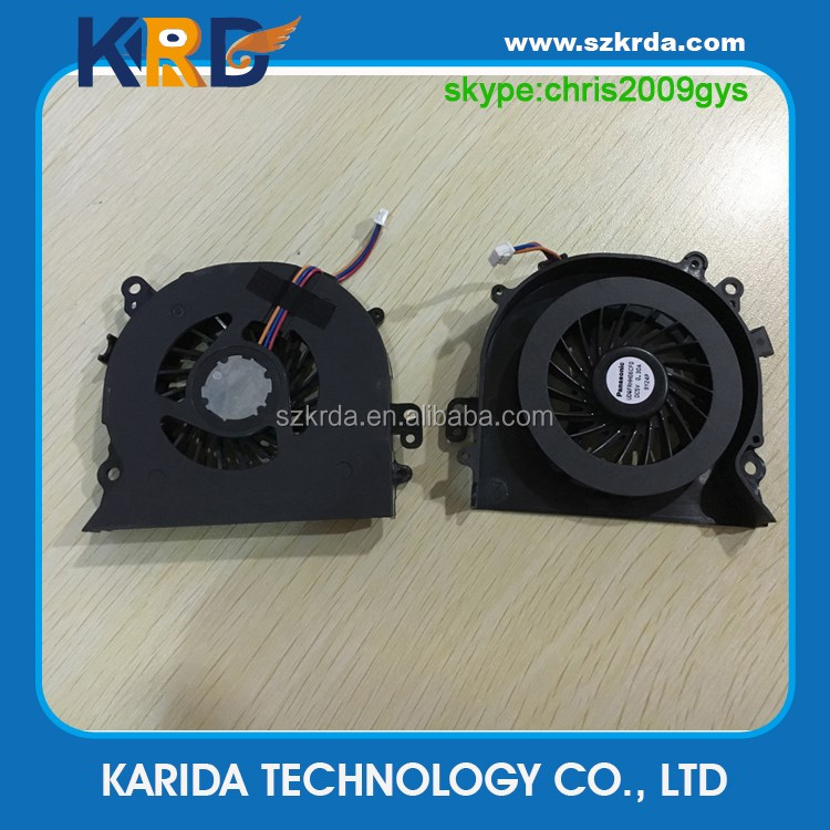 Wholesale Brand New CPU Cooling Fan For Sony NW VGN-NW notebook cpu cooler laptop spare parts