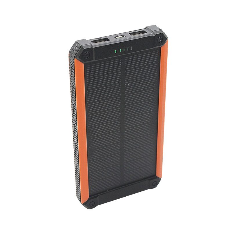 2017 special well design inexpensive hot new electronic products solar power bank