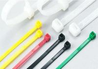 Igoto electrical nylon wraps,electric wire tie,cable tie strap