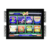 17 inch 1024*768 POG WMS game touch monitor IR touch screen monitor