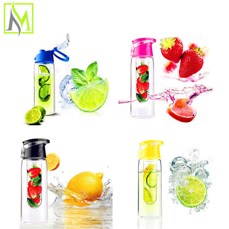 new tems 2017 fruit infuser 700ml Perfect for detox & weight loss